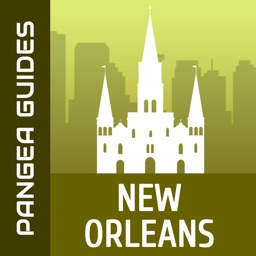 New Orleans Travel Pangea
