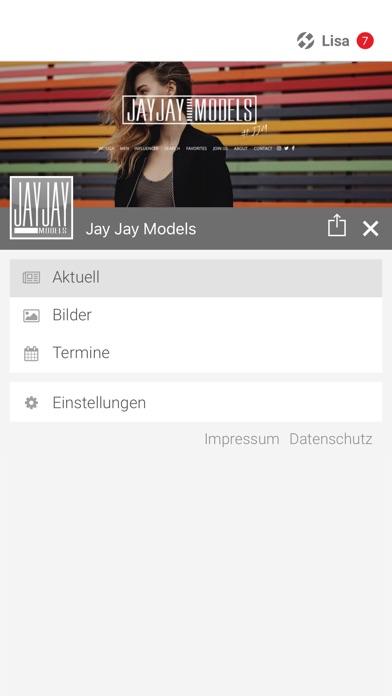 Jay Jay ModelsScreenshot von 2