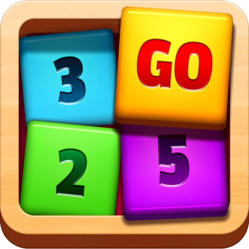 Download Go 10! free for iPhone, iPod and iPad
