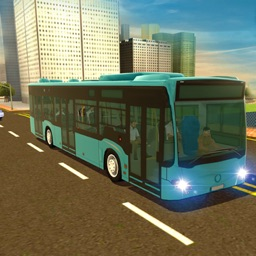 Coach Bus Driving Transport
