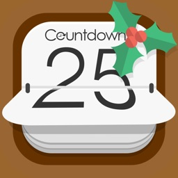 Christmas & New Year Countdown