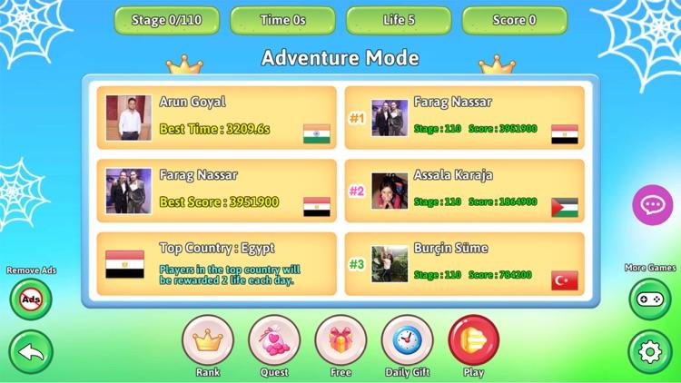 Super Bros Adventures screenshot-3