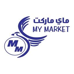 My Market JO