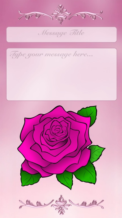 I Love You • Greeting cards screenshot-7