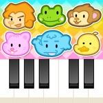 Animal Piano Mix