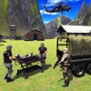 Ambulance Rescue Driving 3D