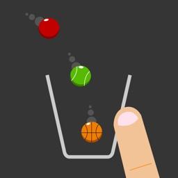 Throwing Balls