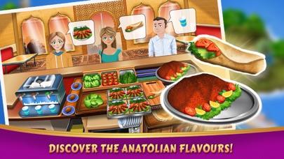 Kebab World - Cooking Game Screenshot 4