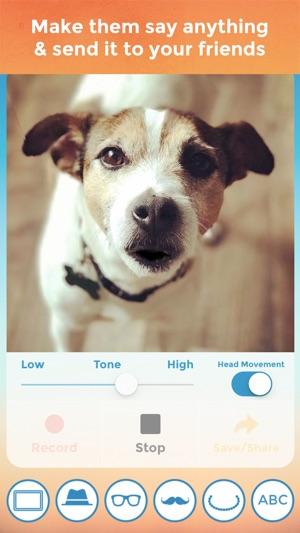 speech about my pet dog
