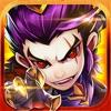 三国ブレイズ:オンライン三国志RPG - iPadアプリ