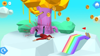 Flippy Gymnast screenshot 3