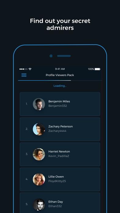 download Reports+ for Instagram indir ücretsiz - windows 8 , 7 veya 10 and Mac Download now