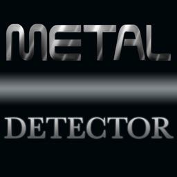 Metal Detector & Scanner PRO