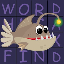 Kids Word Search Lite