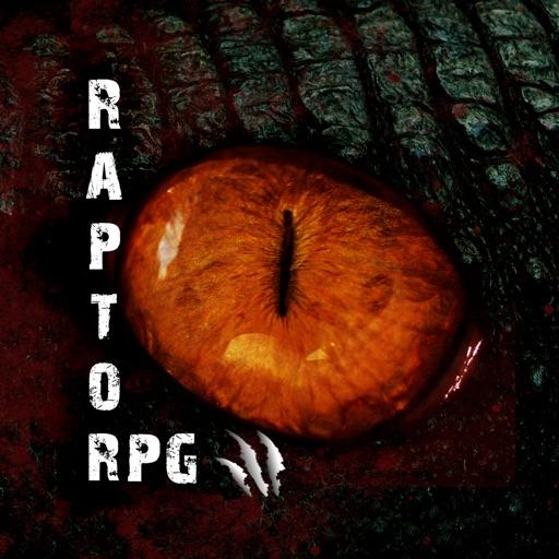 Raptor RPG - Dino Sim