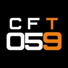 CFT059 – CrossFit Team 059 icon