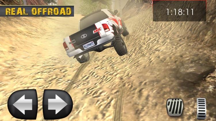Offroad Driving Simulator