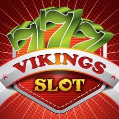 Vikings Clash Casino Slot Game