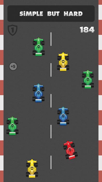 Crazy Race X: Cars racing game screenshot-3