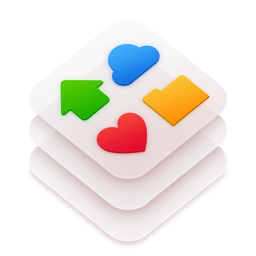 Ícone do app Stock Icons - Cliparts by GN
