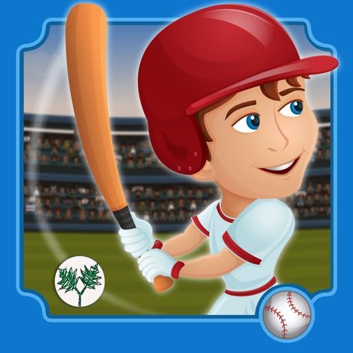 Baseball Practice Battle Game