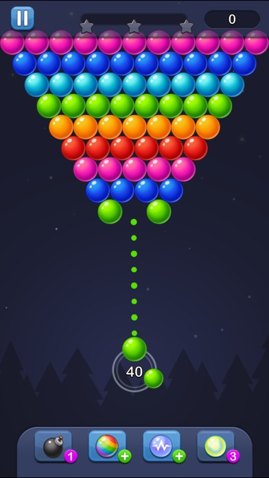 Bubble Pop! Puzzle Game Legend screenshot 2