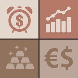 محول وأسعار العملات