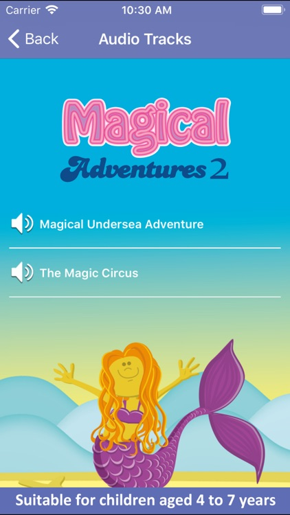Magical Adventures 2