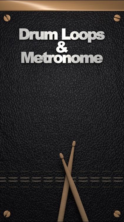 Drum Loops & Metronome Pro screenshot-5