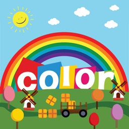 Kidz Jam: Early Color Learning