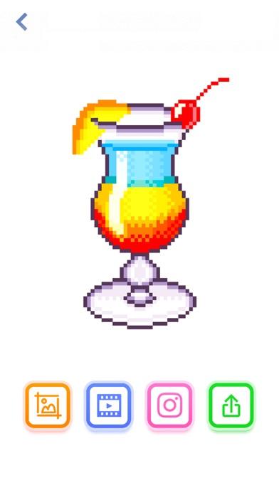 Colorbox: Number Coloring Book Screenshot
