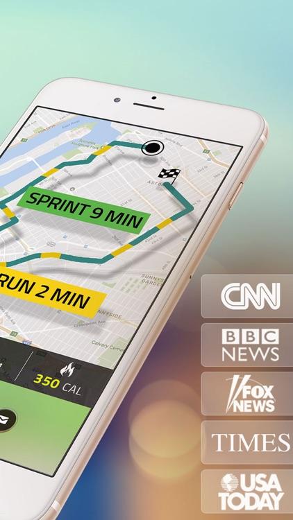 Marathon Training: 42K Runner