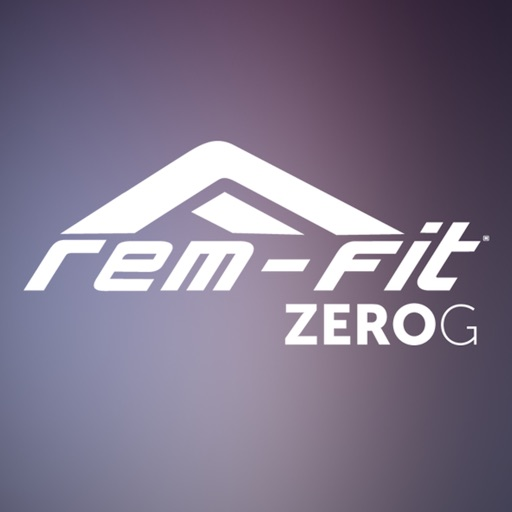 ZERO G by REM-Fit