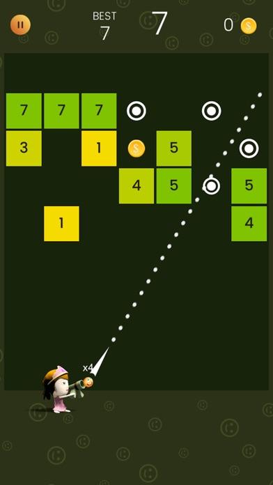 Wreck it Smiley Pro screenshot 1