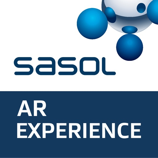 Sasol AR Experience free software for iPhone and iPad