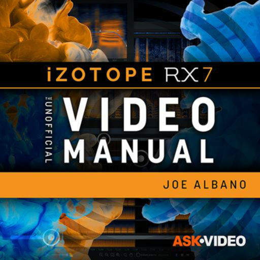 Video Manual Course For RX7