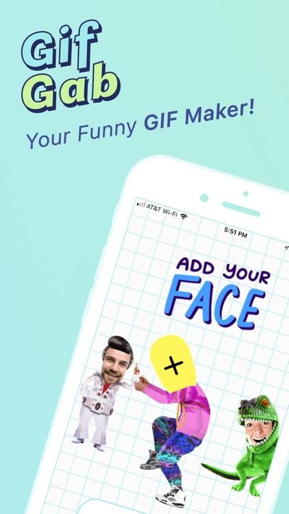 GifGab screenshot-0
