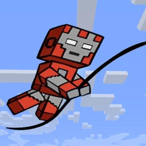 Hero Swing Adventure
