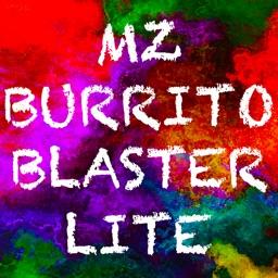 MZ BURRITO BLASTER Lite