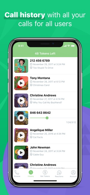 PrankDial - #1 Prank Call App on the App Store