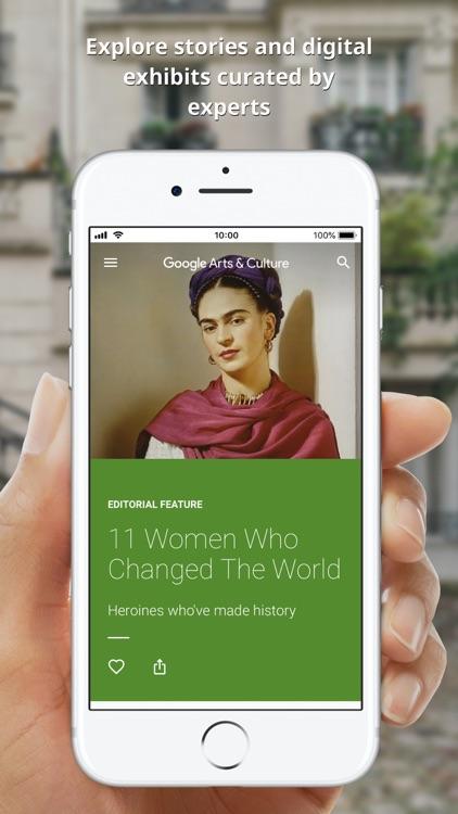 Google Arts & Culture screenshot-3