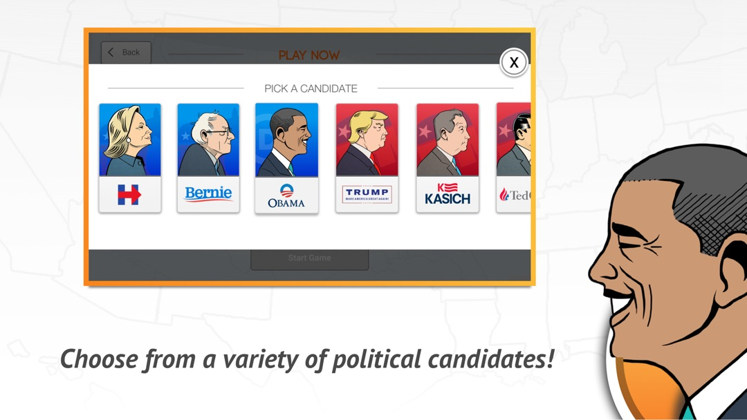 270 | Two Seventy US Election - Tips for Android & iOS Game
