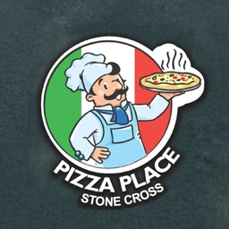 Pizza Place, Stone Cross
