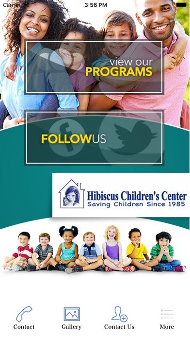 Hibiscus Children's Center-0