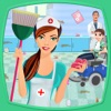 Doctor Office Cleaning - iPhoneアプリ