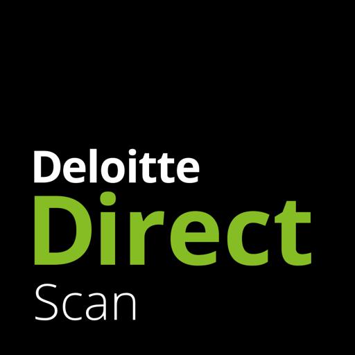 DeloitteDirect Scan