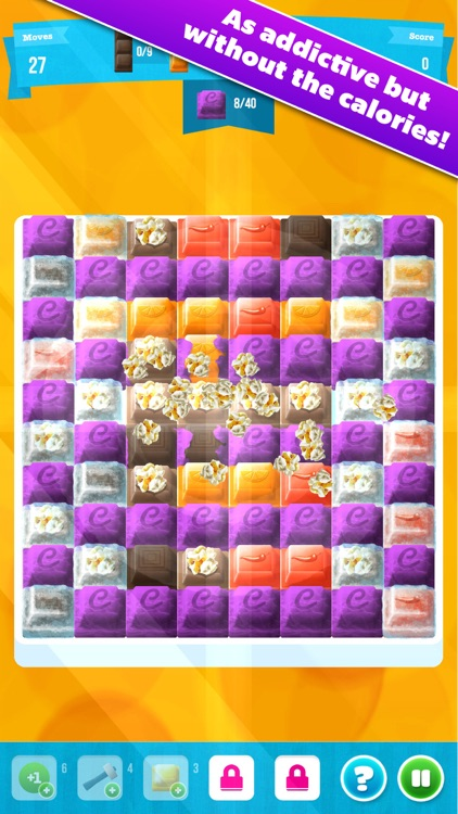 Choco Blocks: Fun Puzzle Games screenshot-3