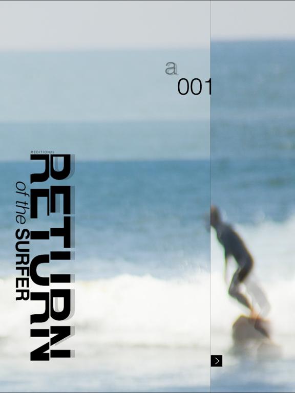 EDITION29 RETURN OF THE SURFERのおすすめ画像4