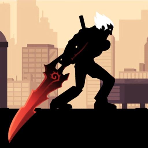 Shadow Fight Battle