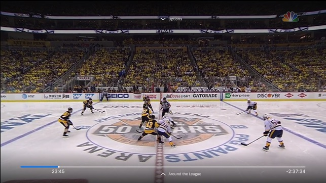 Nhl On The App Store